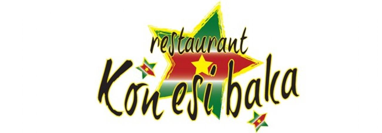 Logo Kon Esi Baka